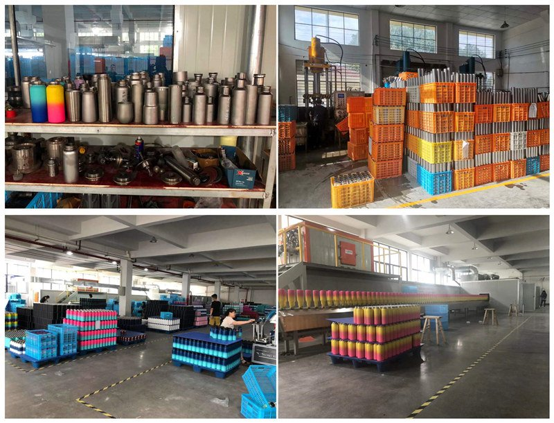 about us - ECOWAY HOUSEWARE LIMITED-China Stainless Steel Insulated Bottle OEM Manufacturer